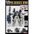 PE-DX03 EW - Warden Add-on Parts - MIB