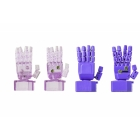 KFC - KP-16S & KP-16C Posable Hands for MP-29 Shockwave