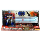 Masterpiece Optimus Prime - with Trailer