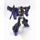 Iron Factory - IF-EX20V - Wing of Tyrant - Purple Version