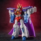 Iron Factory - IF-EX20R - Wing of Tyrant - Red Version