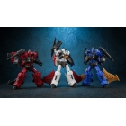 Iron Factory - IF-EX20F - Fang of Tyranny Set of 3 Figures