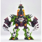 Transformers News: TFsource News! DNA Susanoo, Rioter Despotron, Tyrantron, Sunsurge, Scoria, Winter Sale & More!