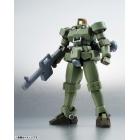 Robot Spirits Damashii - Leo (Moss Green) Space Type - MISB