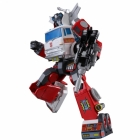 MP-37 Masterpiece Artfire w/ Targetmaster Nightstick