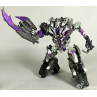Dream Factory - Mega Arm - ROTF Megatron Cannon Arm Upgrade - PJ-01 EVIL-BLOOD BLADE Purple