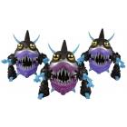Unique Toys - G02 - Sharky - Set of 3 - MIB