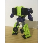 ToyWorld - Constructor - TW-C03 Burden - Green Version - Add-on Kit