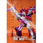 DR. Wu - DW-P30 - Power of Titan - Solid Version