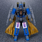 MP-11ND - Masterpiece Dirge