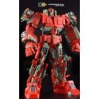 C+ Customs - THC03 - Combiner Wars - Victorion - Add on Set