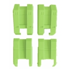 ToyWorld - Constructor - Upper Leg Kit - Green Version