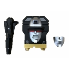 ToyWorld - Constructor - G1 Replacement Head - Yellow Version