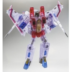 KFC - KP-14GH hands for MP-03G Ghost Starscream