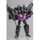 KFC - KP-TK Hands for MP-06 Masterpiece Skywarp