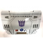 MP-36 Masterpiece Megatron - Collectors Coin