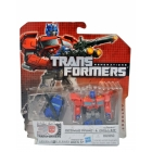 Transformers Generations 2014 - Optims W/Roller - MOSC