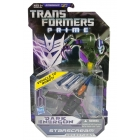 Transformers Prime - Dark Energon Starscream - MOSC
