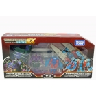 Transformers United - EXP 03 Tank Master vs. Marine Master - MIB