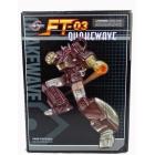 FansToys FT-03 Quake Wave - 1st Run - MIB