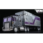 TransFormMission - TFM - Havoc - M-03 Powertrain