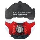 Transformers Unite Warriors - UW-08 - Computron Coin
