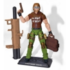 GI JOE 2017 - Subscription 5.0 Figure - David ''Salvo'' Hasle