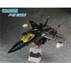 TFC Toys - Project Uranos - F-15 Eagle - MIB