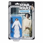 Star Wars Black Series 6'' - 40th Anniversary Figure - Wave 01 - Princess Leia Organa
