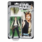 Star Wars Black Series 6'' - 40th Anniversary Figure - Wave 01 - Han Solo
