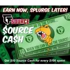 Source Cash Voucher