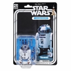 Star Wars Black Series 6'' - 40th Anniversary Figure - Wave 01 - R2-D2
