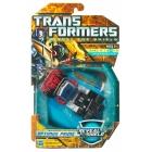 Transformers 2011 - Deluxe Optimus Prime - MOC