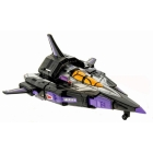 Titanium - SDCC Exclusive - Skywarp - Loose 100% Complete