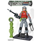 GI JOE 2017 - Subscription 5.0 Figure - General Flagg