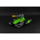 ToyWorld - H-01 Hardbone - Loose 100% Complete