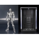 S.H. Figuarts - Iron Man - Mark II & Hall of Armor Set