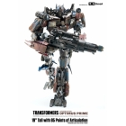 Optimus Prime Evasion Version - 19'' Premium Figure