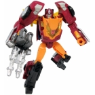 Transformers Legends Series - LG45 Targetmaster Hot Rod / Hot Rodimus