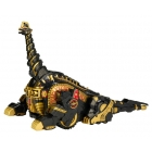 Mighty Morphin Power Rangers - Legacy Titanus - Black Edition