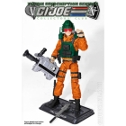 GI JOE 2017 - Subscription 5.0 Figure - Scoop