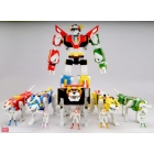 Matty Collector Club - Voltron w/Sven - MIB