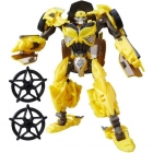 Transformers The Last Knight - Deluxe Class W1 - Bumblebee