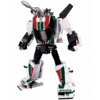 Masterpiece - MP-20 Wheeljack - Loose 100% Complete