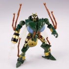 Transformers Generations Japan - TG30 Waspinator - Loose 100% Complete