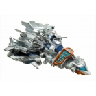 Transformers 2013 - Fall of Cybertron Topspin - Loose 100% Complete