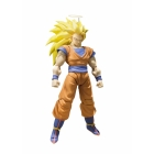 Dragonball Z - S.H. Figuarts - Super Saiyan 3 Son Goku