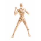 S.H.Figuarts - Body-Kun - Takarai Rihito - Pale orange Color Ver.