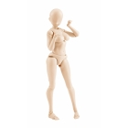 S.H.Figuarts - Body-Chan - Yabuki Kentaro - Edition - Pale orange Color Ver.