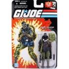 GIJoe - 25th Anniverary - Snake Eyes - Arctic Trooper